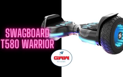 Swagtron SwagBoard T580 warrior