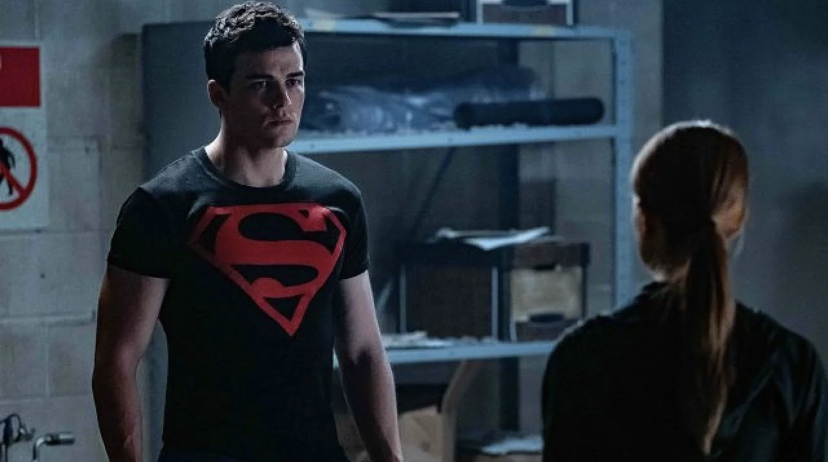 Superboy| Titans Season 3| HBOmax| Warner Brothers| DC| Warner Media