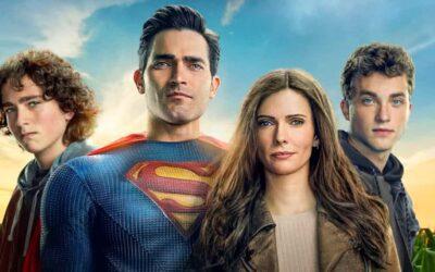 Superman & Lois Ups [SPOILER] to Series Regular