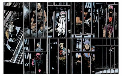 Suicide Squad: Get Joker, TMNT: Casey Jones and more: The GWW Pull List
