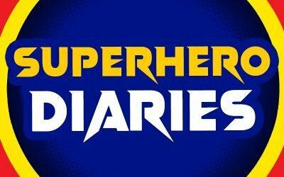 Geek To Me Radio #246: 'Superhero Diaries' with Director/Producer Scott Zakarin