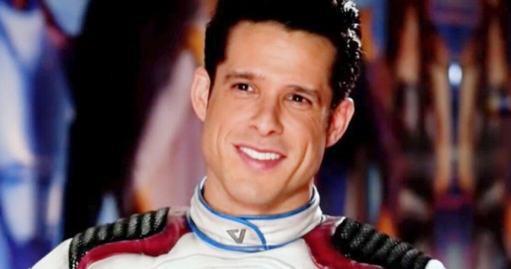 Miles Gaston Villanueva as Supersonic