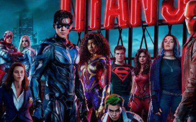 Titans Season 3 Episodes 1-3 Spoiler Free Video Review