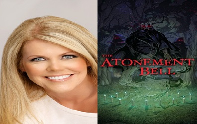 Geek To Me Radio #249: 'I Think You Should Leave' with Tracey Birdsall-Jim Ousley on 'The Atonement Bell'