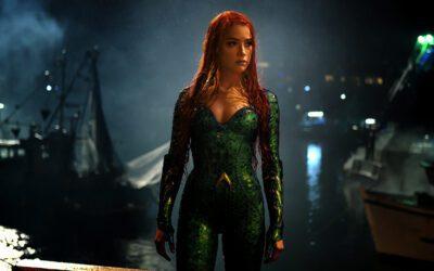 Aquaman 2 Producers Talk Amber Heard and Recasting