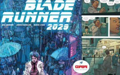 Blade Runner: 2029 #7