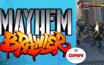 Mayhem Brawler (Review)