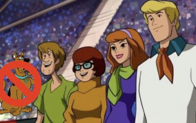 (EXCLUSIVE) HBO MAX Velma Character Descriptions