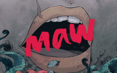 MAW # 1 (REVIEW)