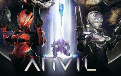ANVIL: Vault Breakers First Look