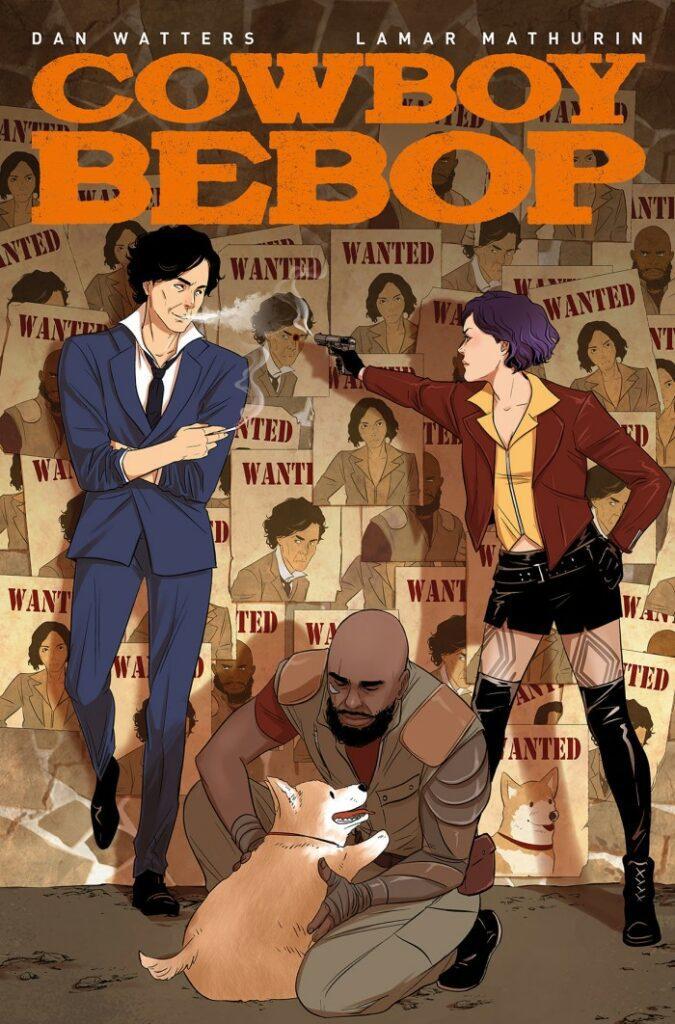 Cover E: Yishan Li