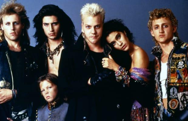 The Lost Boys original cast