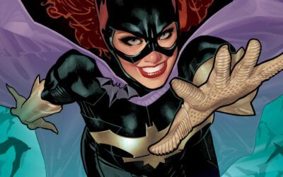 10 Characters We Could See In The 'Batgirl' Movie