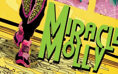 Batman Secret Files: Miracle Molly #1 (Review)