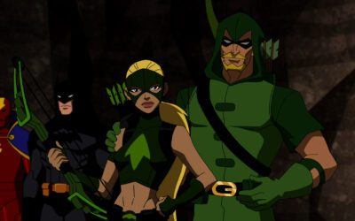 Young Justice Season 4 Update-  Weisman talks Trailer, HBO Max and DC Fandome