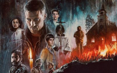 Midnight Mass (Review)