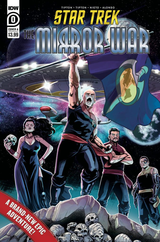 Star Trek Captain Kirk Funko Pop #1138 - Titan Pops UK