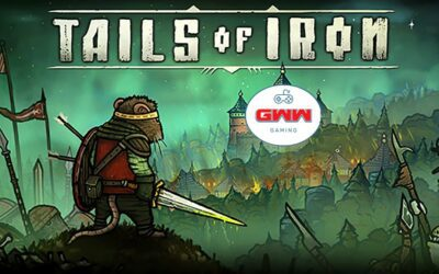 Tails of Iron (Review)