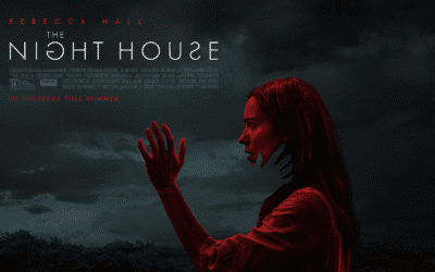 The Night House with Rebecca Hall (Interview)