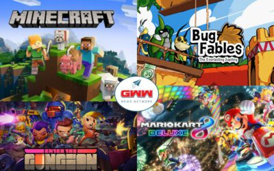 GWW Staff Picks – Top Nostalgia Based Games
