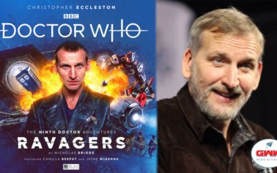 Doctor Who – The Ninth Doctor Adventures: Ravagers (Review)