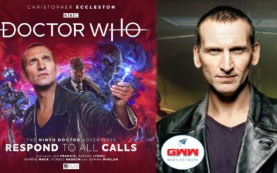 Doctor Who – The Ninth Doctor Adventures: Respond To All Calls (Review Video)