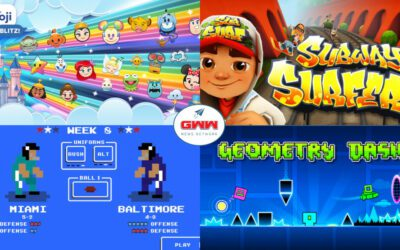 Top Games to Play While Stuck Waiting- GWW Staff Picks