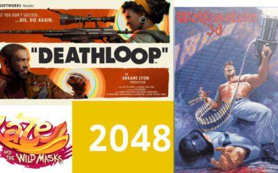 Games that Save Space – Gww staff picks