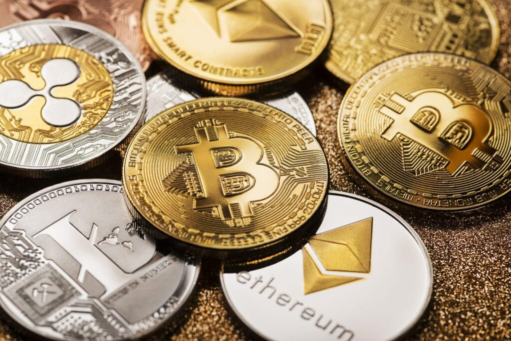 cryptocurrency terms