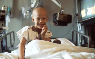 10 Ways Gaming Benefits Children Recovering in Hospital