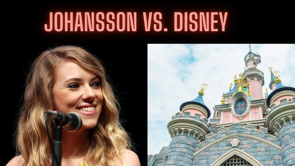 The Internet Told Scarlett Johansson Why She Cant