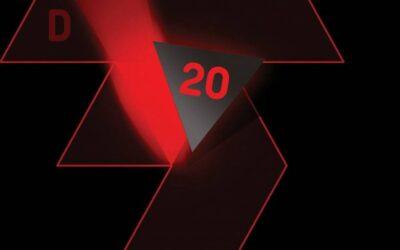 DIE #20 (REVIEW)