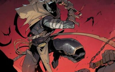 Batman: Urban Legends #7 (REVIEW)
