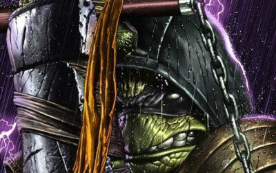 Teenage Mutant Ninja Turtles: The Last Ronin, KING SPAWN, Aquaman and more: The GWW Pull List