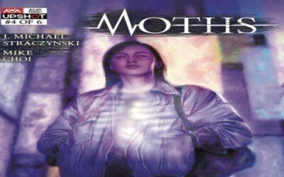 Moths #4 (REVIEW)
