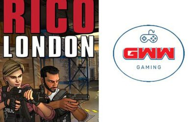 Rico: London (Review)