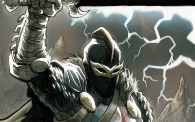 Eternals News   Kit Harrington Black Knight Ring Reveal