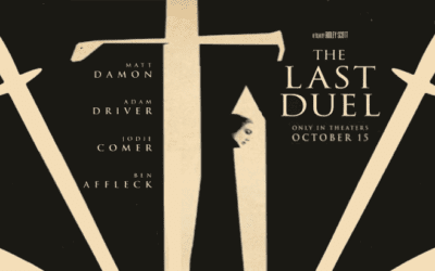 The Last Duel (Review)