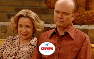 'That '70s Show' Spinoff 'That '90s Show' Ordered At Netflix With Kurtwood Smith And Debra Jo Rupp Attached