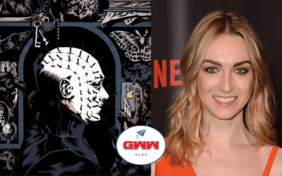 'Hellraiser': Jamie Clayton To Star As Pinhead In Spyglass/Hulu Reboot
