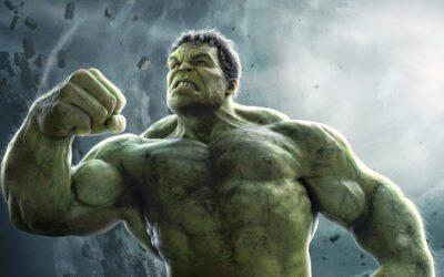 'World War Hulk' Movie Slated To Begin Production in 2022