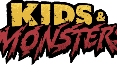 Kids & Monsters Vol. 1 (REVIEW)