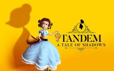 Tandem: A Tale of Shadows (Review)
