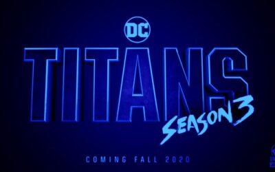 Titans Season 3 – Will Tim drake suit up as robin?
