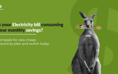 Is your electricity bill consuming your monthly savings? Compare for new cheap electricity plan and switch today.