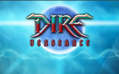 Dire Vengeance: Magic Shot Games (Interview)