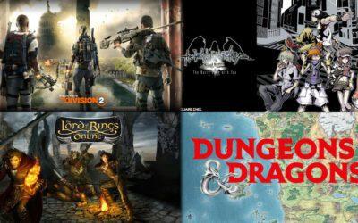 Fallback RPGs – GWW Staff Picks