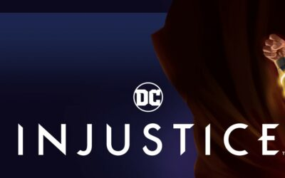 Injustice (REVIEW)