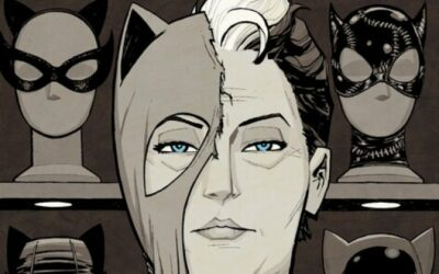 Catwoman: Lonely City #1 (review)