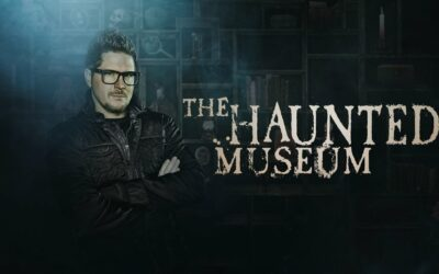 Ghost Tube: The Haunted Museum EP. 1